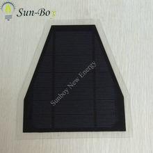 3V 2.5W Custom Solar Panel