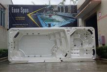 2014 endless Swimming Pool/ Balboa Swim SPA with CE and SAA