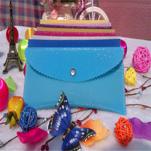 HOT selling colorful silicone purse silicone card bag with factory price