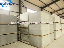 Exterior decoration--- Fiber cement boards 6/ 8/10/12/15mm