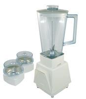 simple electric fruit blender mixer