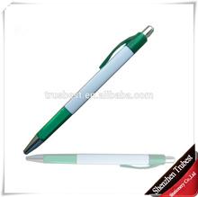 advertising ball pen , cheap logo pen , plastic customized pen