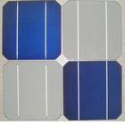 High efficieny 156mm,2BB,mono solar cell