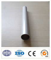 China manufacture high quality customized aluminum pipe,aluminum chair making material