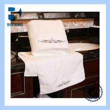 most popular hotel use cotton soft bath towel