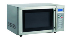 commercial microwave oven 25L