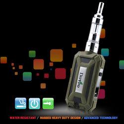 Vaporizer high quality e cigarette ELVT , mobile power e cigarette ELV T distributors