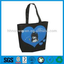 Supply 1 ton woven bulk bag,glossy lamination non woven bags,non woven rice bags
