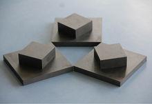 Silicon Carbide ballistic panel/ SIC Bulletproof Panel/Sic Armor Plate