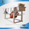 yq linear de construção da máquina de peneiramento vibratório tela de areia