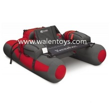 FLOAT TUBE for Fly Fishing Inflatable Personal Pontoon River Belly Boat