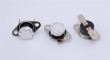 thermal protector switch thermostat