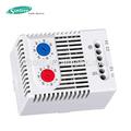alta e baixa temperatura do termostato limitador de temperatura do termostato