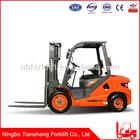 2014 Hot Sale Logistics Engineering Professional toyota 8fd30 forklift