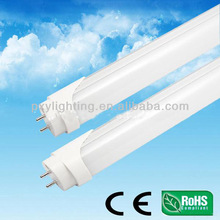 fixture for uv light tube led t8 tube9.5w 24W LED T8 Tube