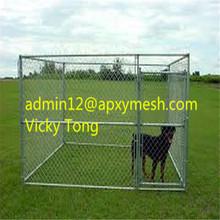 Metal Dog Kennel,Manufacturer Supply Dog Kennel