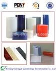PE protective film for aluminum composite panel, aluminum sheet pe protective film
