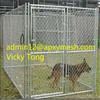 Chain Link Dog Kennel Panels,Manufacturer Supply Dog Kennel