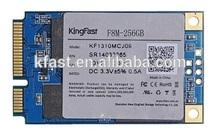 internal Direct Factory Stock Sell 0-70 degree M-SATA MLC ssd 1.8 256gb