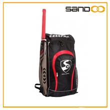 outdoor sport cricket kit bag, cricket backpack bag