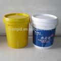 18L printing plastic pails wholesale