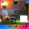 Hight quality plastic illuminated led lighting cube led light manufacturer