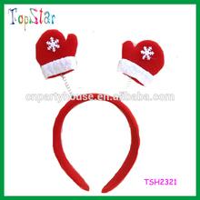 Diy Christmas Headband