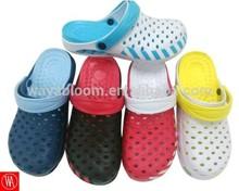 high heel assorted clog shoes