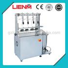 Guangzhou Semi-automatic Prefume Aerosol Filling Machine for Sale