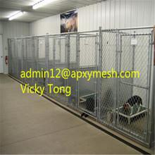 Dog Kennel Buildings