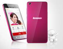 original Lenovo S850 mobile phone 5.0inch IPS Quad Core MTK6582 1.3GHz 1GB RAM 16GB Android 4.4 13.0MP