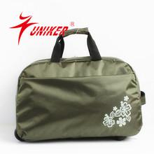 2014 walmart audit China manufacturer fashional sport luggage travel bag,traveling duffle bag