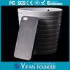 New ultra thin aluminum metal case for iPhone 5/5s