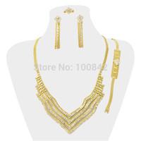 wholesale african american jewelry fashion imitation gold jewelry panyu jewelry factory