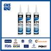 2014 silicon rtv silicone sealant-high temperature resistan
