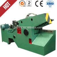 Q43-5000 hydraulic shear for scrap, series alligator scrap metal shears for sale, waste sheet shears