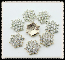 new fashion cheapest cluster rhinestones brooch Embellish decorations