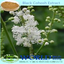 100% Natural Black Cohosh Powder/Black Cohosh Extract Powder,Black Cohosh Powder Low Price