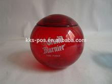 grand marnier drinking ball