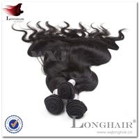 China Supply Top Grade Virgin Brazilian Moser Hair Clipper