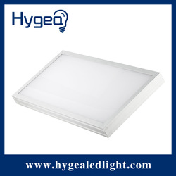 2014 high bright ultra thin 36w 600x600 smd3014 2835 advertising led panel
