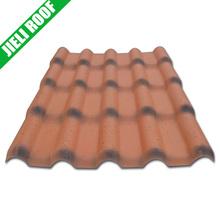 Cheapest brown terracotta roof tiles spanish style