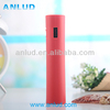 ALD-P32 Factory supplier portable 2600mah usb power bank mini charge