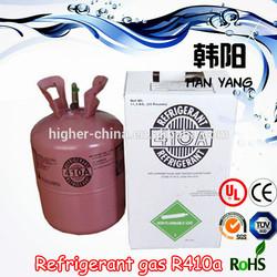 car air conditioning gas r410a