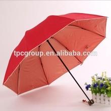 manufacturer of OEM advertising promotional umbrella in China