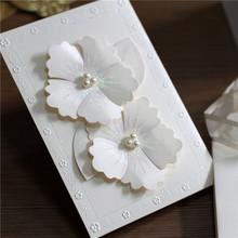 Elegant design with low price new invitation poker cards