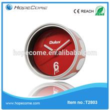 (T2803) decorative customized tin can manufacturer