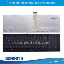 C850 RU notebook keyboard for Toshiba laptop C850