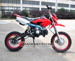hot chinese 110cc gas powered dirt bike for kids
