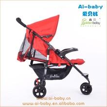 Hot sale high quality baby stroller cushion